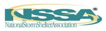 Storm Shelter Association