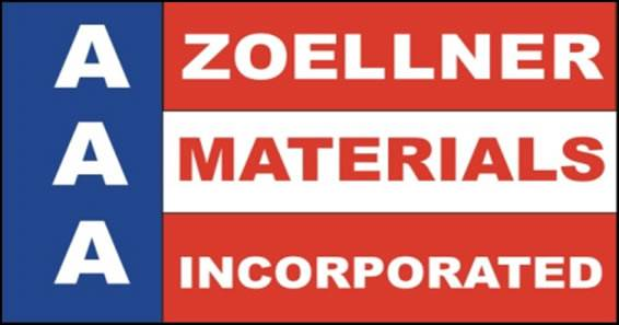 AAA Zoellner Materials Incorporated