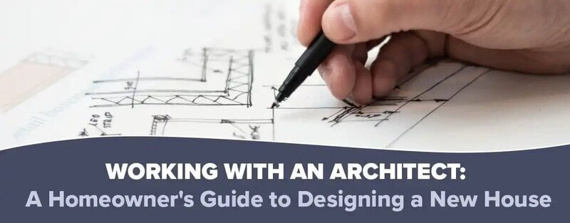 Work with an Architect